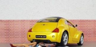 การเลือกซื้อประกันรถยนต์
