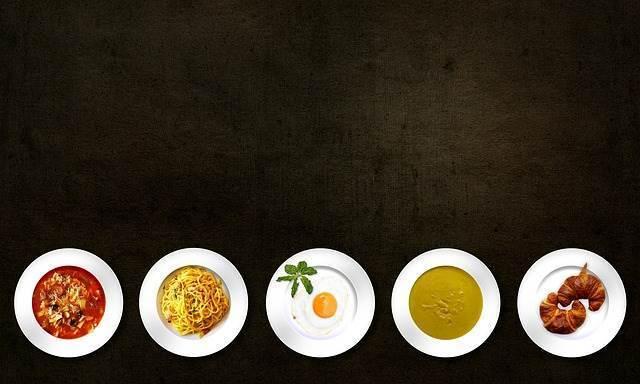 สารอาหารที่ควรได้รับในแต่ละวัน