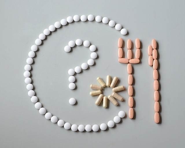 หลักการใช้ยาเบื้องต้น
