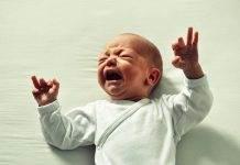 ฝ้าขาวในปากทารก