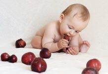 อาหารเสริมทารก 13
