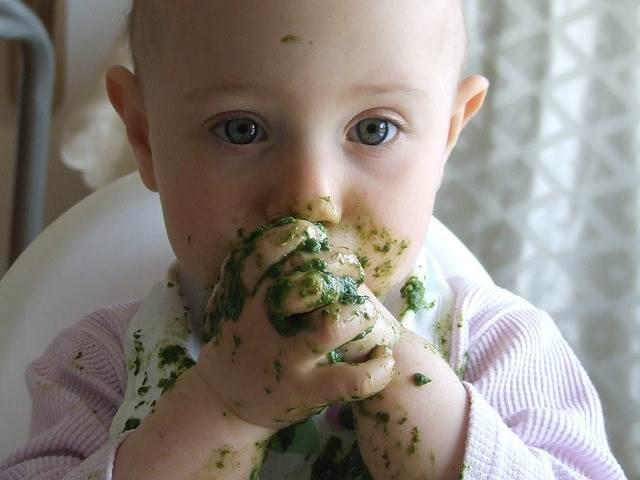 อาหารเสริมทารก 5 เดือน