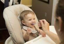 อาหารเสริมสำหรับทารก
