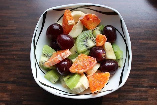 สลัดผลไม้